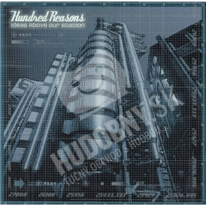 Hundred Reasons - Ideas Above Our Station od 7,51 €