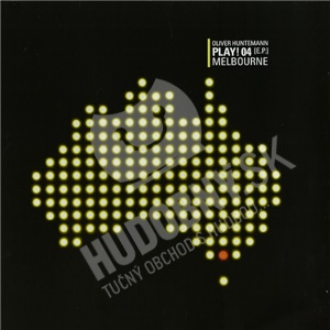 Oliver Huntemann - Play! 04 - Tasmanian Tiger / Melbourne od 0 €