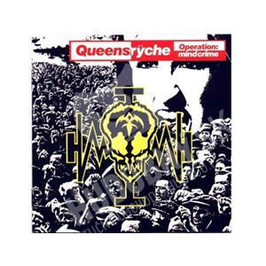 Queensryche - Operation Mindcrime [R] od 10,33 €