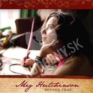Meg Hutchinson - Beyond That od 20,90 €