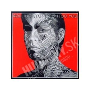 The Rolling Stones - Tattoo You od 13,85 €