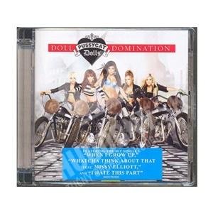Pussycat Dolls - Doll Domination/18TR od 5,22 €