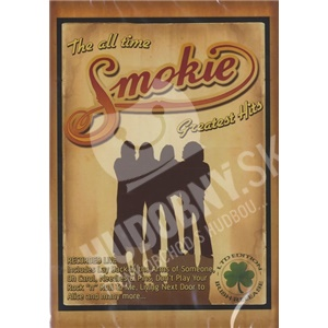 Smokie - All Time Greatest Hits od 0 €