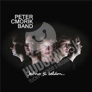 Peter Cmorík Band - Jedno si želám... od 0 €