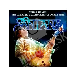 Carlos Santana - Guitar Heaven: The Greatest Guitar Classics Of All Time od 6,99 €