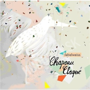 Chapeau Claque - Fabelweiss od 26,94 €