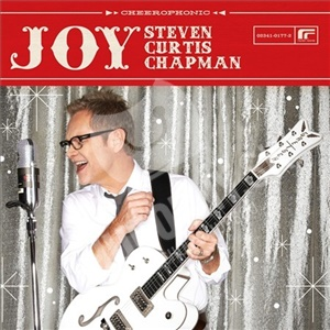 Steven Curtis Chapman - Joy od 25,10 €
