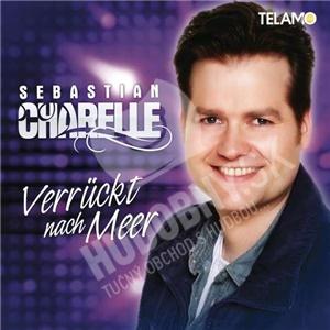 Sebastian Charelle - Verrückt nach Meer od 10,33 €