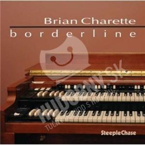 Brian Charette - Borderline od 25,06 €