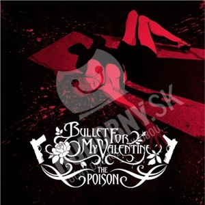 Bullet for My Valentine - The Poison od 0 €