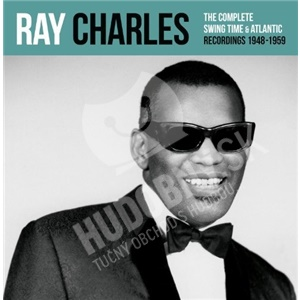 Ray Charles - Complete Swing Time & Atlantic od 26,34 €