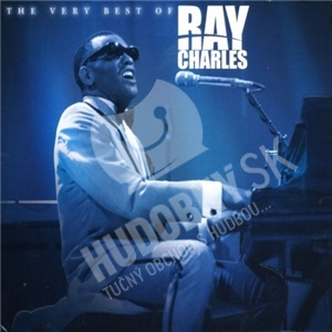 Ray Charles - The very best of Ray Charles od 10,99 €