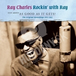 Ray Charles - Just About As Good As It Gets! od 16,98 €