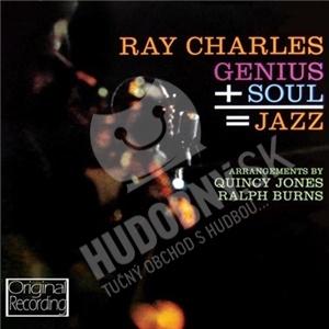 Ray Charles - Genius + Soul = Jazz od 0 €
