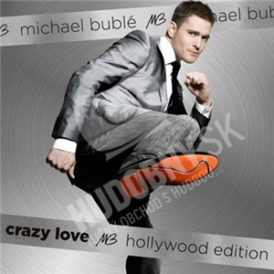 Michael Bublé - Crazy Love (HOLLYWOOD EDITION) od 12,90 €