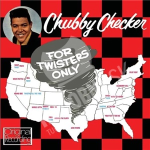 Chubby Checker - For Twisters Only od 7,05 €