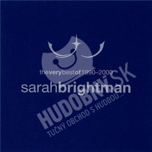 Sarah Brightman - The Very Best of 1990–2000 od 8,49 €