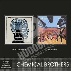 The Chemical Brothers - Push The Button / Surrender od 12,92 €