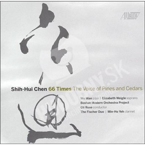 Shih-Hui Chen - 66 Times od 26,76 €