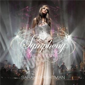 Sarah Brightman - Symphony: Live in Vienna  /RV od 19,99 €