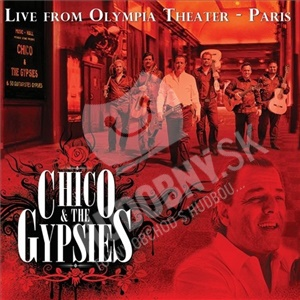 Chico & The Gypsies - Live from Olympia Theater: Paris od 24,99 €