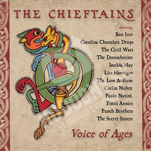 The Chieftains - Voice of Ages od 11,50 €