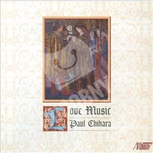 Paul Chihara - Love Music od 26,76 €