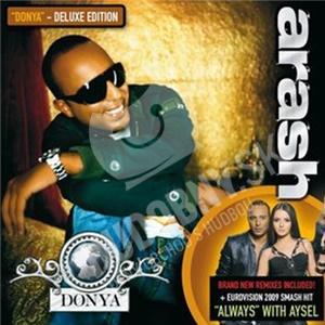 Arash - Donya [NEW EDITION] od 0 €