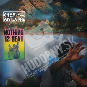 Crystal Antlers - Nothing is Real od 14,91 €