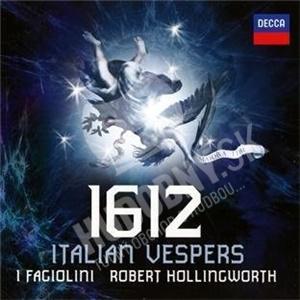 I Fagiolini - 1612 - Italian Vespers od 13,68 €
