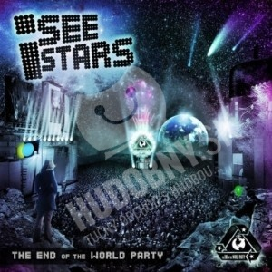 I See Stars - The End Of The World Party od 17,61 €