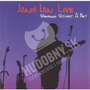 Janis Ian - Live: Working Without a Net od 15,58 €
