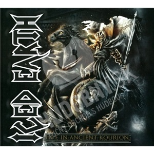 Iced Earth - Live In Ancient Kourion od 14,77 €