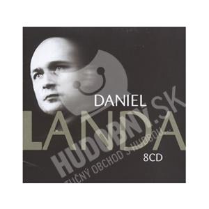 Daniel Landa - 8CD (VALČÍK, CHCÍPLY DOBRÝ VÍLY, ...) od 32,78 €