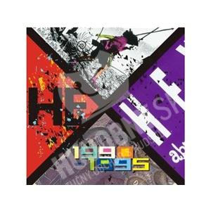Hex - 1990-1995 od 7,99 €