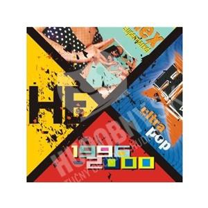 Hex - 1996-2000 od 7,99 €