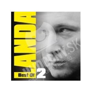 Daniel Landa - Best Of 2 od 10,49 €