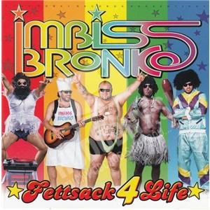 Imbiss Bronko - Fettsack 4 Life od 21,96 €