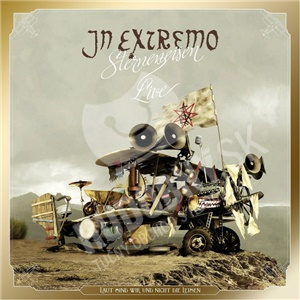 In Extremo - Sterneneisen Live od 17,72 €