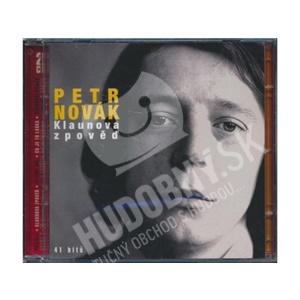 Petr Novák - Klaunova zpověď [HITY/TRPYTY] od 10,49 €