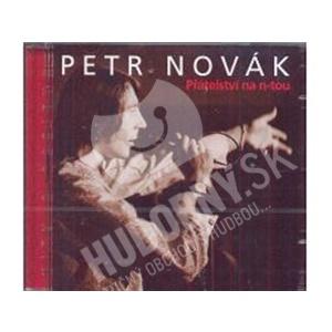 Petr Novák - Přátelství na n-tou - Best of 3 od 9,51 €