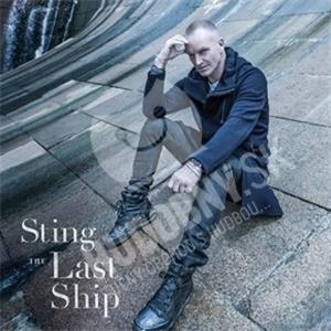 Sting - Last Ship od 13,99 €