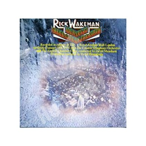 Rick Wakeman - Journey To The Centre Of The Earth od 8,16 €