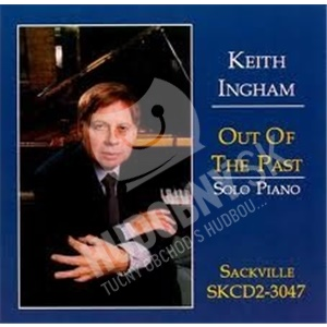 Keith Ingham - Out of the Past od 19,87 €