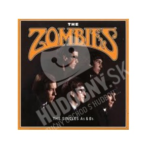 The Zombies - The Singles A`S & B`S od 6,53 €