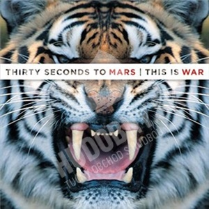 30 Seconds to Mars - This Is War od 7,40 €