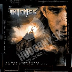 Intense - As Our Army Grows od 9,30 €