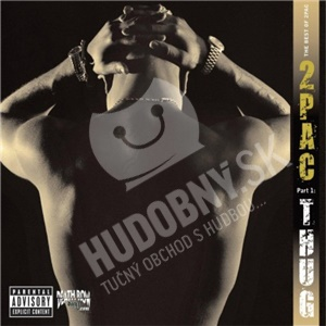 2Pac - BEST OF 2PAC - PT.1 od 7,99 €