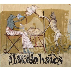 Invisible Hands - Invisible Hands od 27,80 €