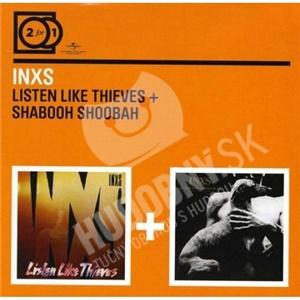 INXS - Listen Like Thieves/Shabooh Shoobah od 16,99 €